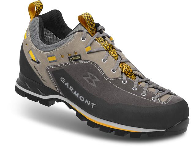 Garmont Dragontail MNT GTX Low Cut Shoes Men shark/taupe